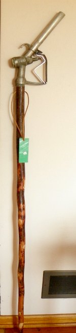 Special Order and Custom Walking Stick - Order Information Main