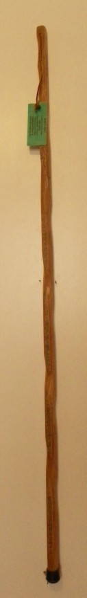 Red Cedar Walking Stick 215 Main